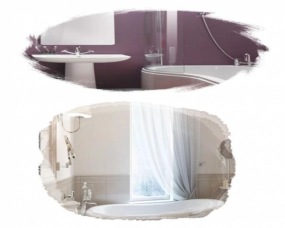 Купить реечные потолки для ванной комнаты